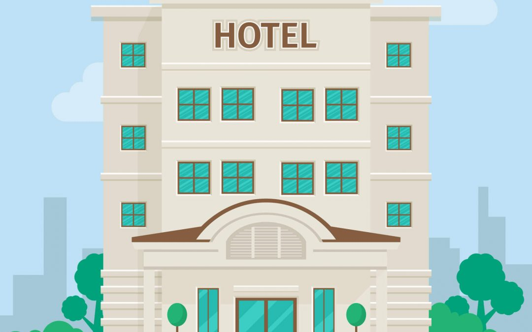 Chatbot for Hotels Direct bookings