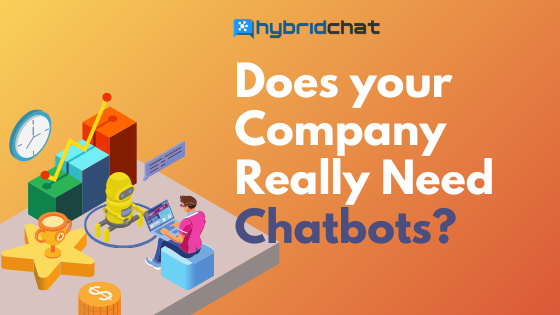 chatbot benefits for companies
