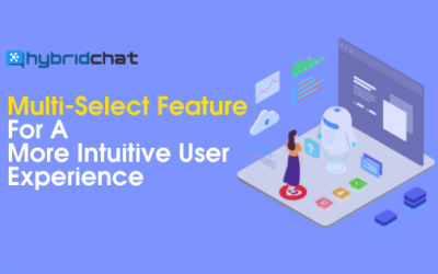 Multi-Select Feature for Intuitive User Experience