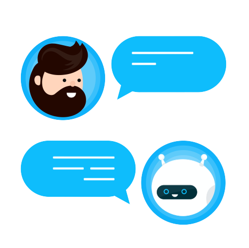 Chatbot to free you